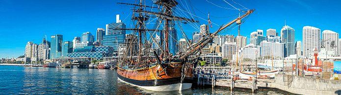 Gebetnout bijoux fantaisie lyon mode tendance bijouterie femme Oullins artisan endeavour bateau australie
