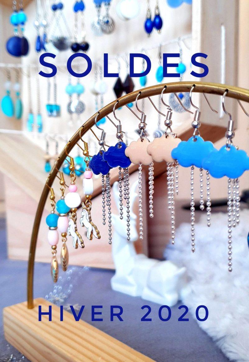 Gebetnout bijoux fantaisie lyon mode tendance bijouterie femme Oullins artisan soldes reductions promos