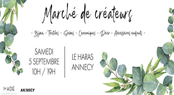 Gebetnout bijoux fantaisie lyon mode tendance bijouterie femme Annecy artisan marché créateur made haras lac