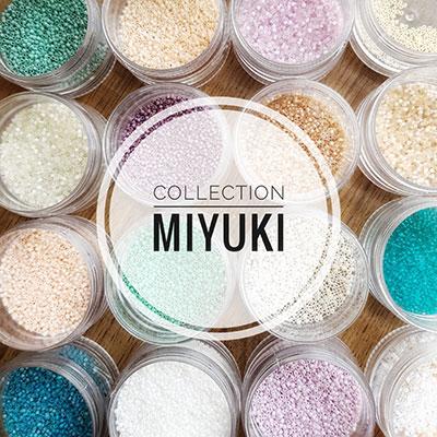 Gebetnout bijoux fantaisie lyon mode tendance bijouterie femme Oullins artisan catégorie miyuki
